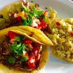 We love tacos