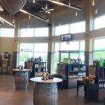 Photo of Niagara College Teaching Winery