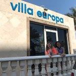 Foto de Villa Europa Hotel