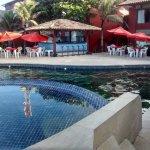 Hotel La Plage Foto