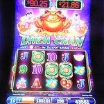 Slots - Fun Bonus Roundd, Atlantis Casino, Reno, Nevada