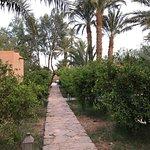 Foto de Azalai Desert Lodge