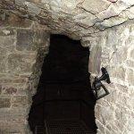 Undergound Vaults
