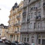 Foto de Orea Spa Hotel Palace Zvon
