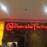 Foto van The Cheesecake Cafe