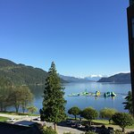 Photo de Harrison Hot Springs Resort & Spa