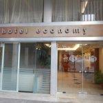 ArghyaKolkata Economy Hotel, Athens-1