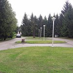 Photo of Bungalows at Campsite Korana