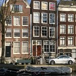 Foto de citizenM Amsterdam