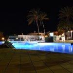 Foto de Hotel THB Flora