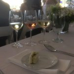 Lobsta & Bubbles: Champagne et La Mer