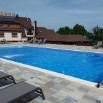 Outdoor pool (heated)
