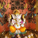 Photo of Ganesha