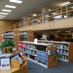 Wethersfield Library