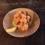 Mateo - Popcorn Shrimp