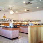 Photo de Gorham Dynasty Buffet
