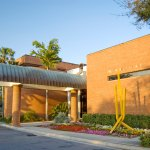 The Polk Museum of Art is an award-wining Smithsonian affiliate art museum in Lakeland, Florida.