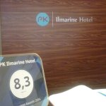 Photo of PK Ilmarine Hotel