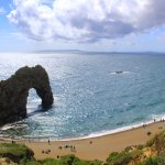 Must see place if you are in Dorset!, but not the only interesting part of the Jurassic Coast!