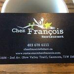 Chez Francois Restaurant Photo