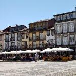 Largo da Oliveira Square