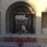 Bab Al Shams Desert Resort & Spa Photo