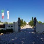 Photo of Villa Tolomei Hotel and Resort