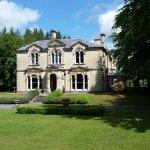 Foto de Beechfield House