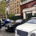 The Wellesley, A Luxury Collection Hotel, London