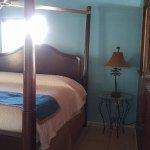 Sailaway suite bedroom