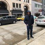 Morton's The Steakhouse - Chicago - Wacker Place Foto