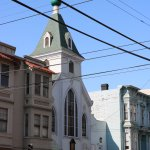 Photo of Mission Dolores
