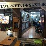 La Taverneta De Sant Roc