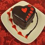 Foto de Chocolada Bakery & Cafe