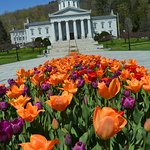Photo of Vermont State House