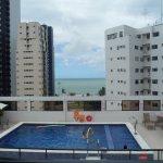 Hotel Manibu Recife Foto