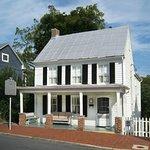Patsy Cline Historic House, 608 South Kent Street, Winchester, VA