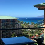 Honua Kai one bed studio, pool and beach