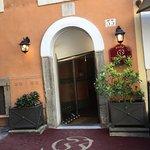 Foto di Hotel Teatro Pace