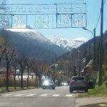 Un village thermal au pied du Sancy