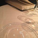 The wine list at Enoteca Pinchiorri