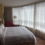 Vancouver Marriott Pinnacle Downtown Hotel Foto