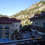 Marcan Resort Hotel Photo