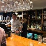 New Juniper Bar looking great.