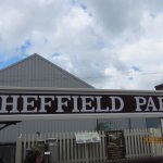 home of the Bluebell railway