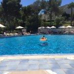 Photo de Blau Privilege PortoPetro Beach Resort & Spa
