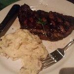 steak- good