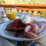 Photo de Yosemite Sierra View Bed & Breakfast