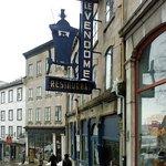 Old Quebec City - Le Vendome