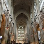 Foto de Bath Abbey